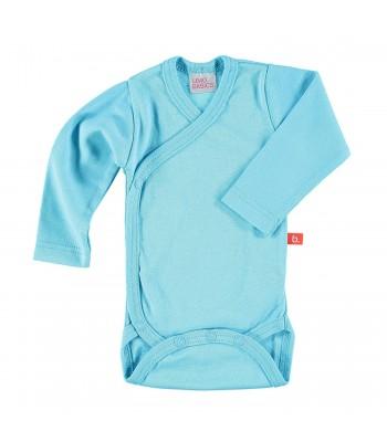 Body colori vari in cotone bio per prematuri. Spedizione Gratis!