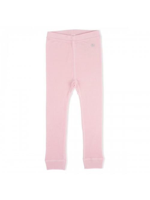 Pantaloni termici in lana merino per prematuro