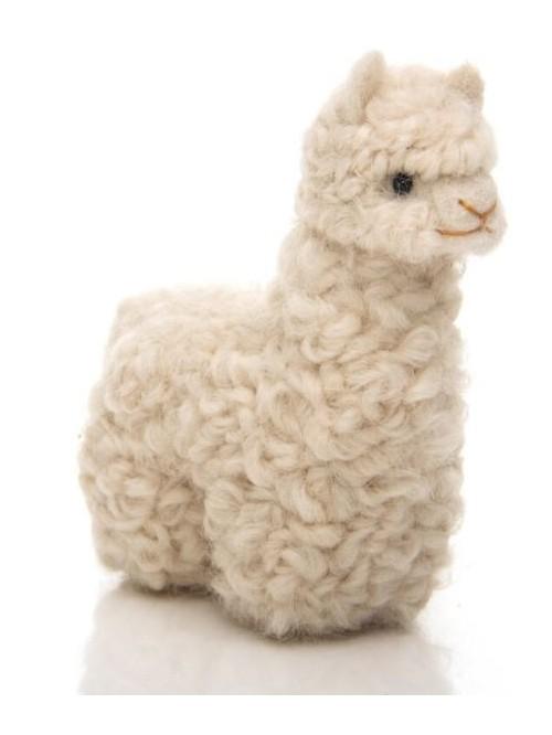 Pupazzetto Baby Alpaca
