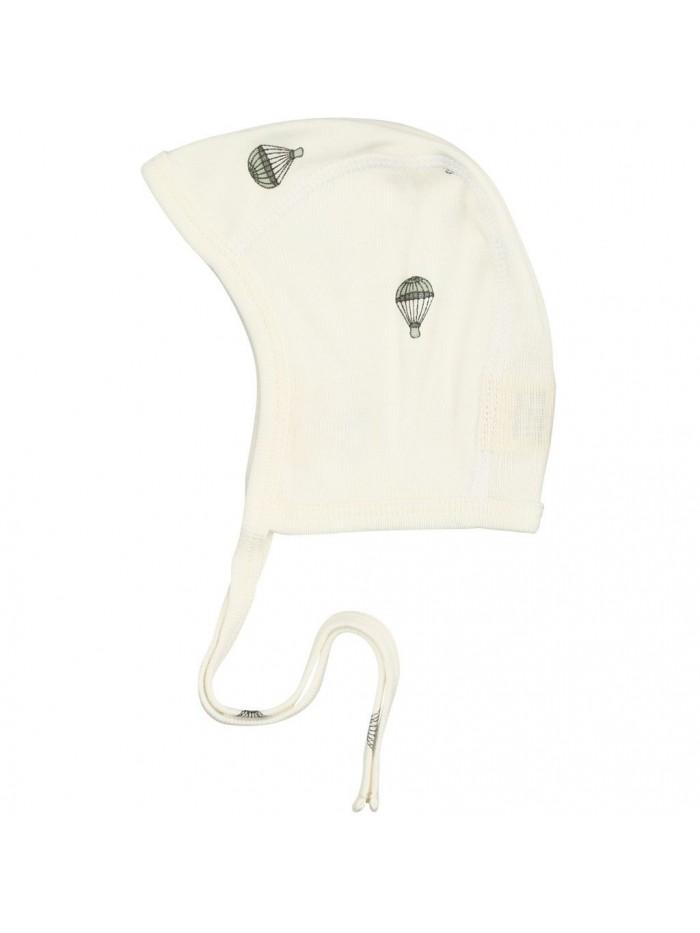 Cappellino fantasia paracadute per prematuro