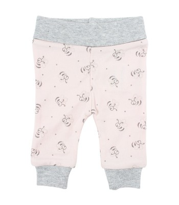 Pantaloni rosa Api