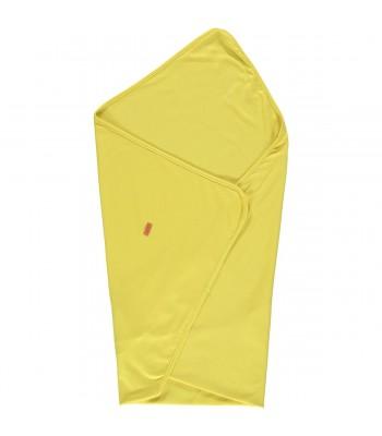 Copertina giallo mostarda