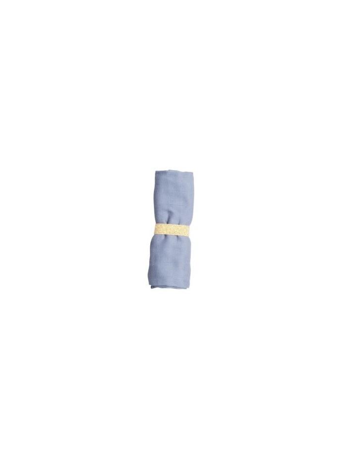 Mussola blu