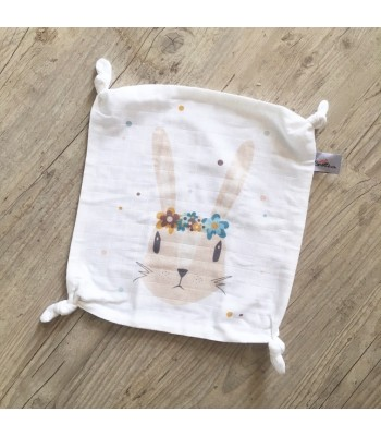 Doudou Coniglio