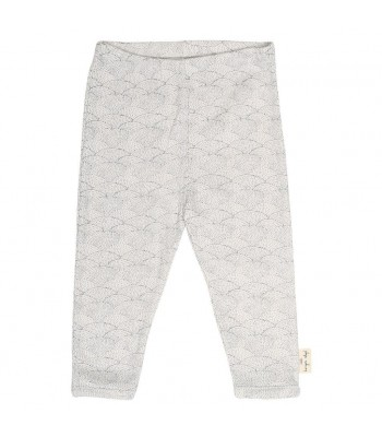 Pantaloni panna Conchiglie per prematuro