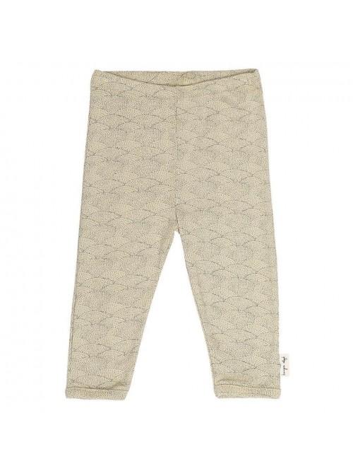 Pantaloni per prematuro Conchiglie