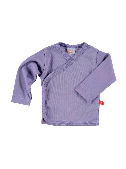 Maglietta kimono per prematuro Limo