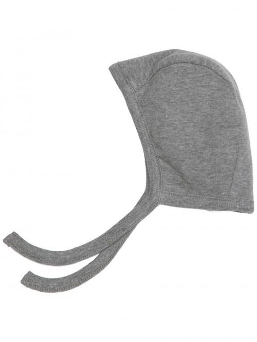 Cappellino grigio scuro