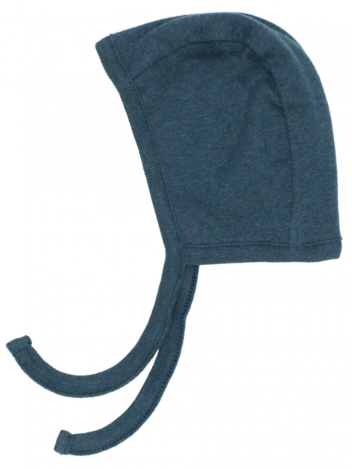 Cappellino blu atlantic per prematuro